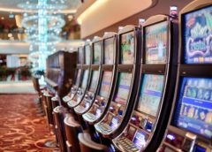 Security: One of the issues with the Growing Casinos