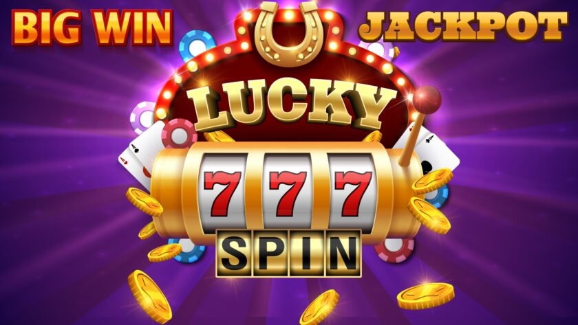 think about if I play slot games