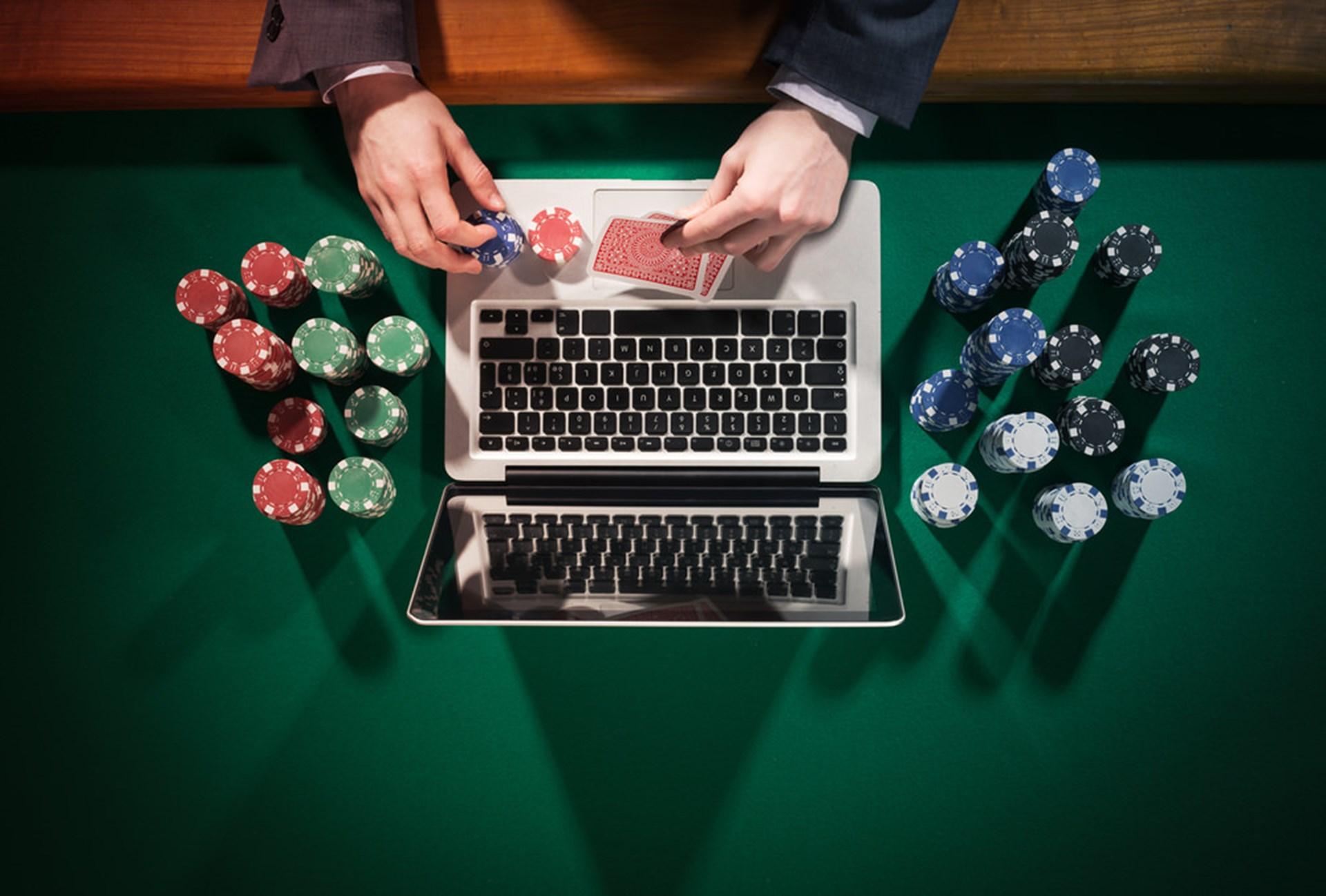 gambling are finally debunked
