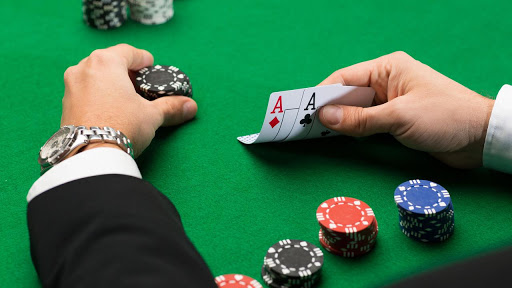 7-Stud poker tips