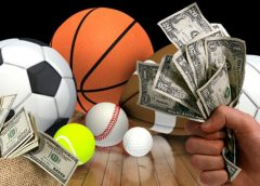 Nine easy tips to win sports betting