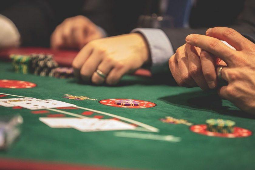 offline poker players