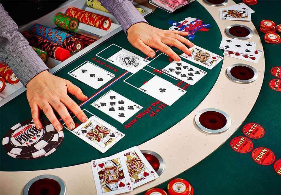 Casino Industry in Europe