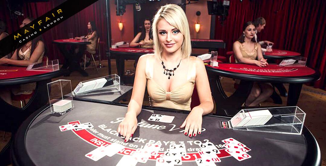 VIP Member Of An Online Casino