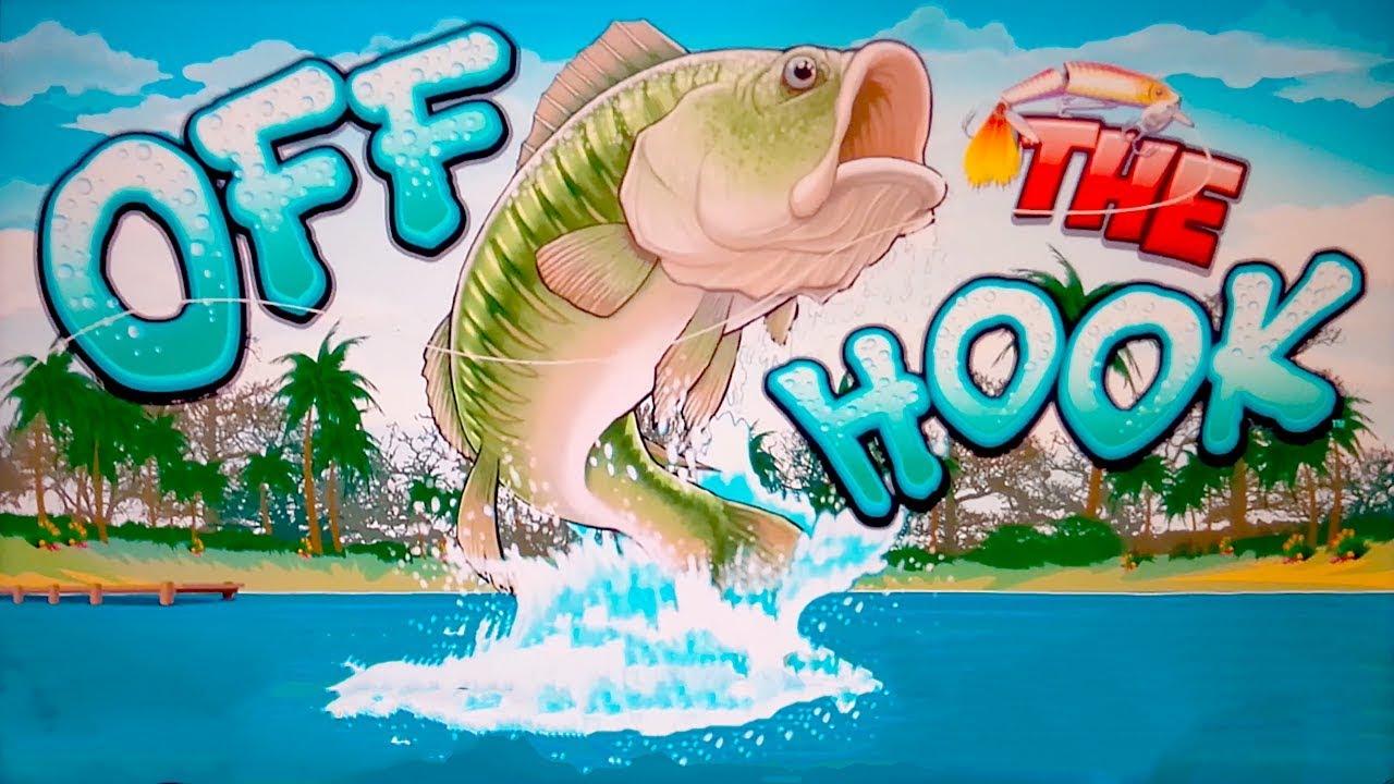 Fishing Slot Game